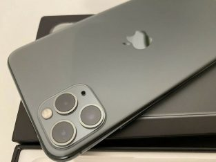 Apple iPhone 11 Pro 64gb €500 iPhone 11 Pro Max
